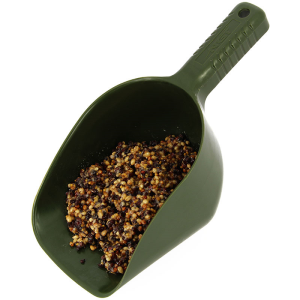 NGT ŁYŻKI ZANĘTOWE  Baiting Spoon- Large Green