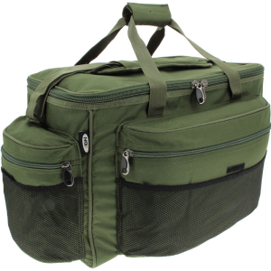 NGT TORBA Green Carryall (093)