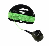 Zfish Back Lead DLX 100g