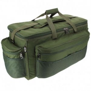 NGT TORBA Giant Green Carryall