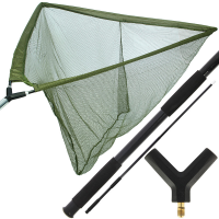 "NGT PODBIERAK 42"" Carp Net and Telescopic Handle"